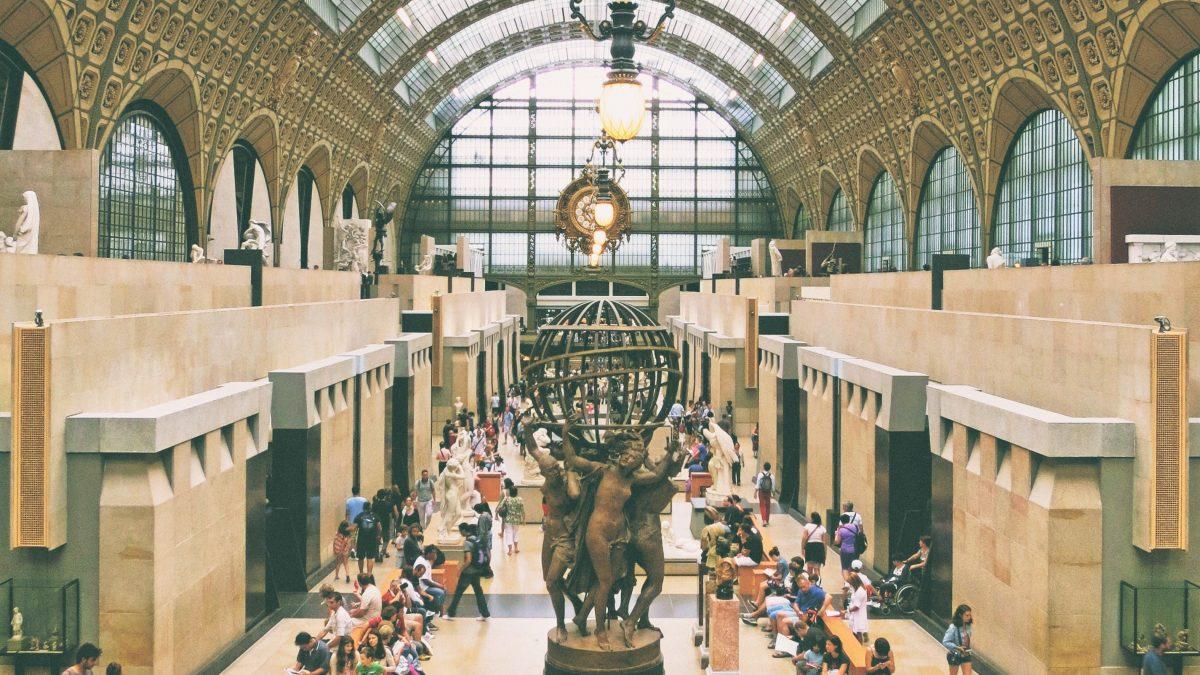 10 idées reçues sur l'Art contemporain