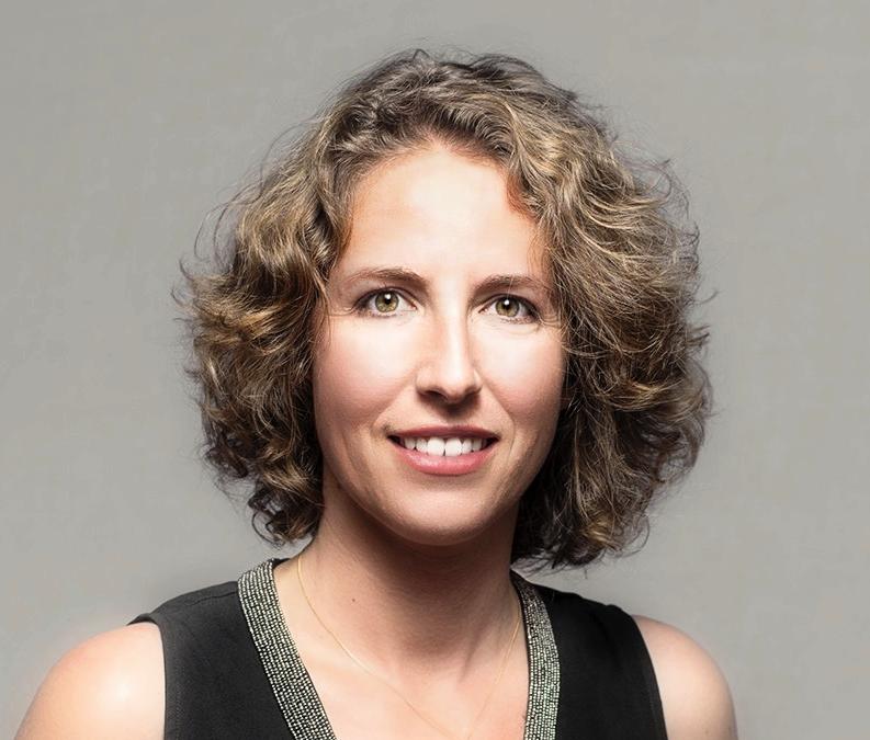 Interview de Mathilde Le Roy, fondatrice