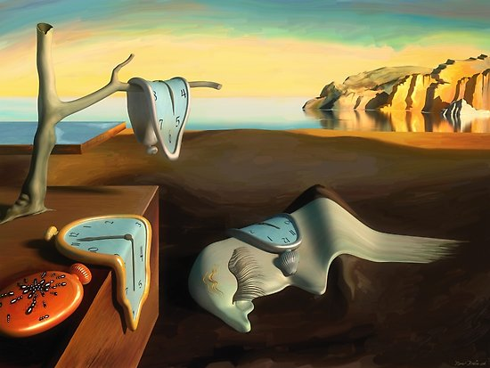 Salvador Dali Et Le Surrealisme Le Blog D Art Contemporain De Kazoart