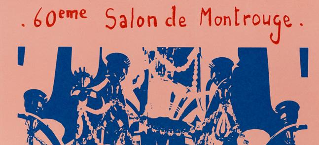 Les talents de demain sont au salon de Montrouge