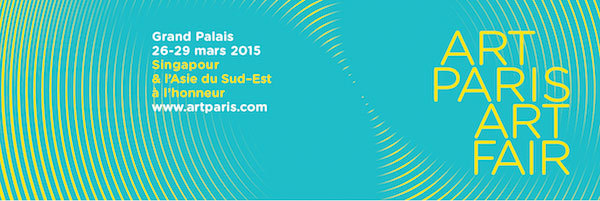 « Art Paris Art Fair », c'est ce weekend !