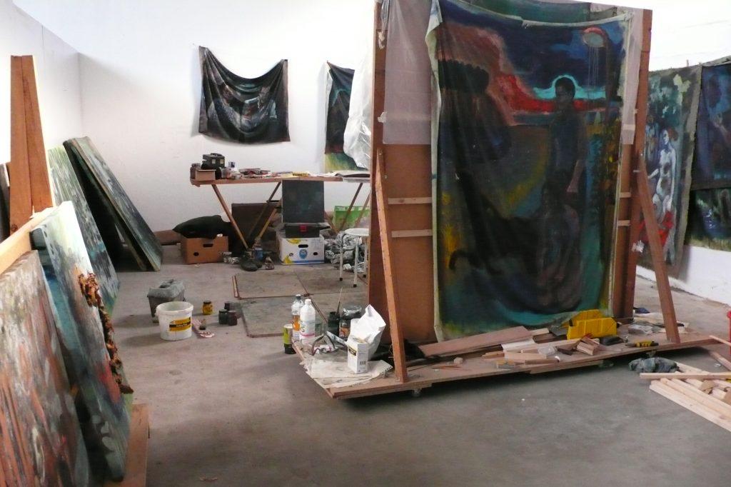 Atelier d'Emilie Lagarde II