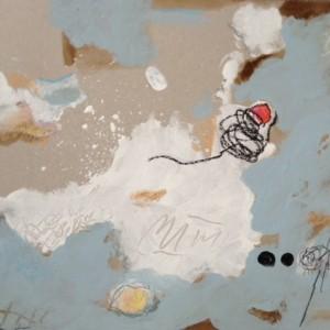 """La """"Klee"""" du succès: un travail acharné"""