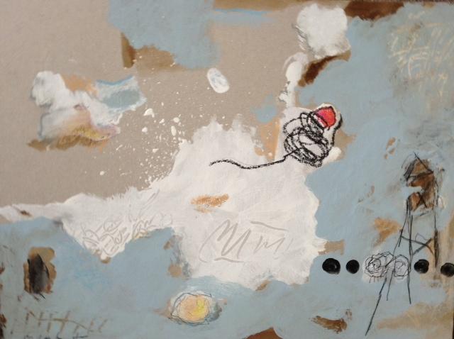 La «Klee» du succès: un travail acharné