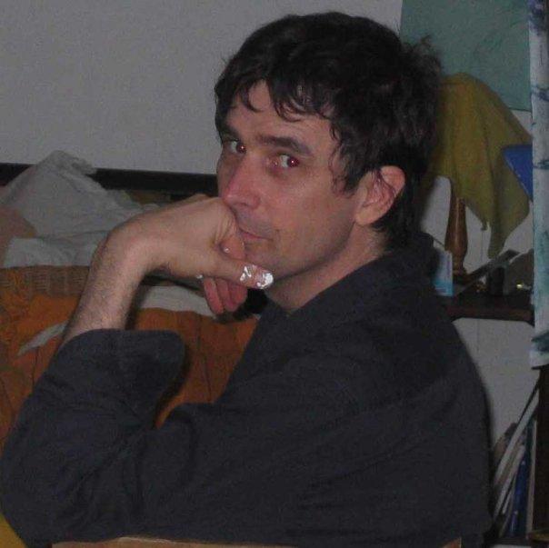 Frédéric Belaubre