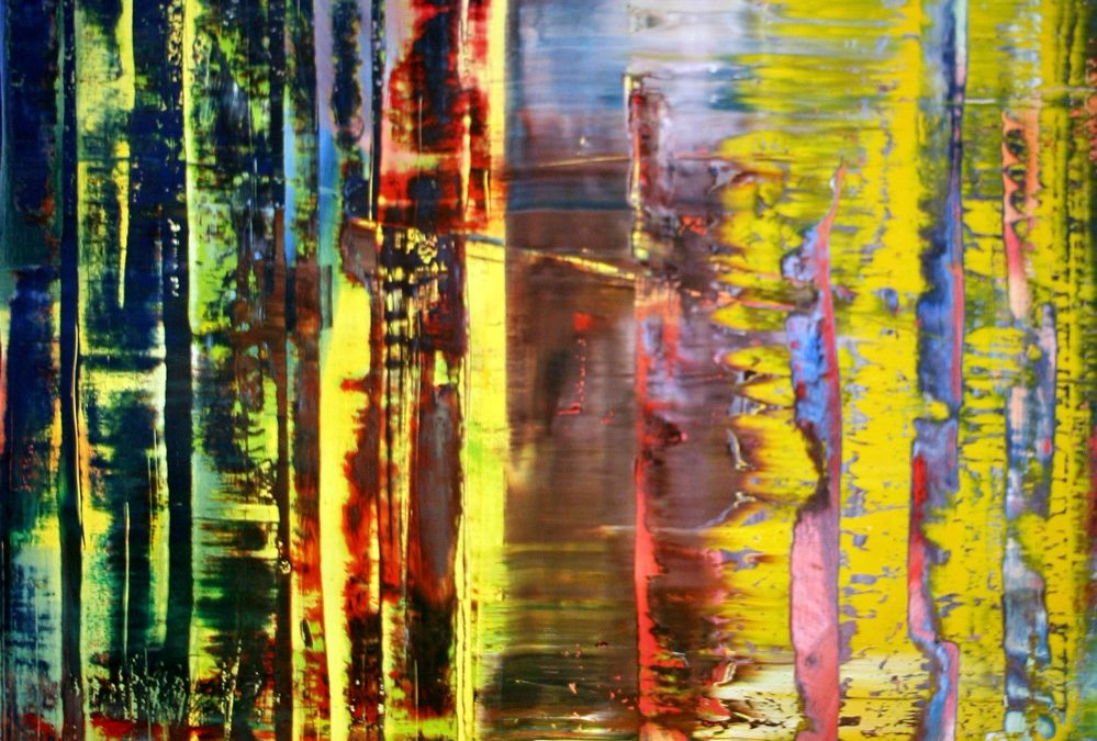 Gerhard Richter : le cancre génial