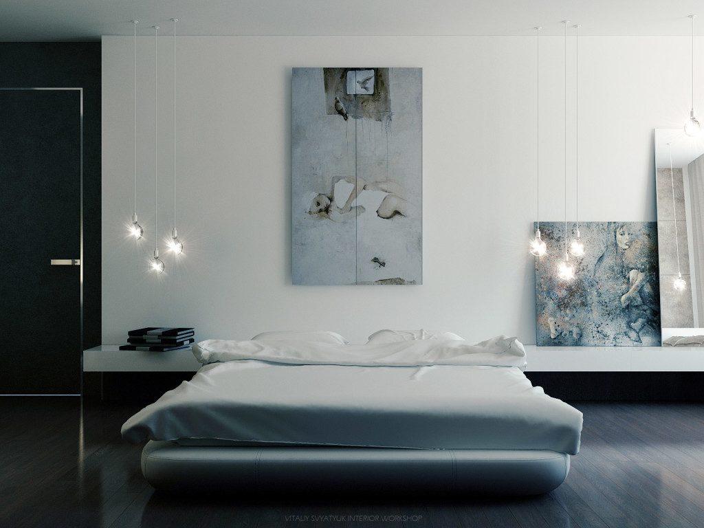 chambre et tableau