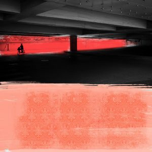 Under the highway 2, Laurent ALLORY