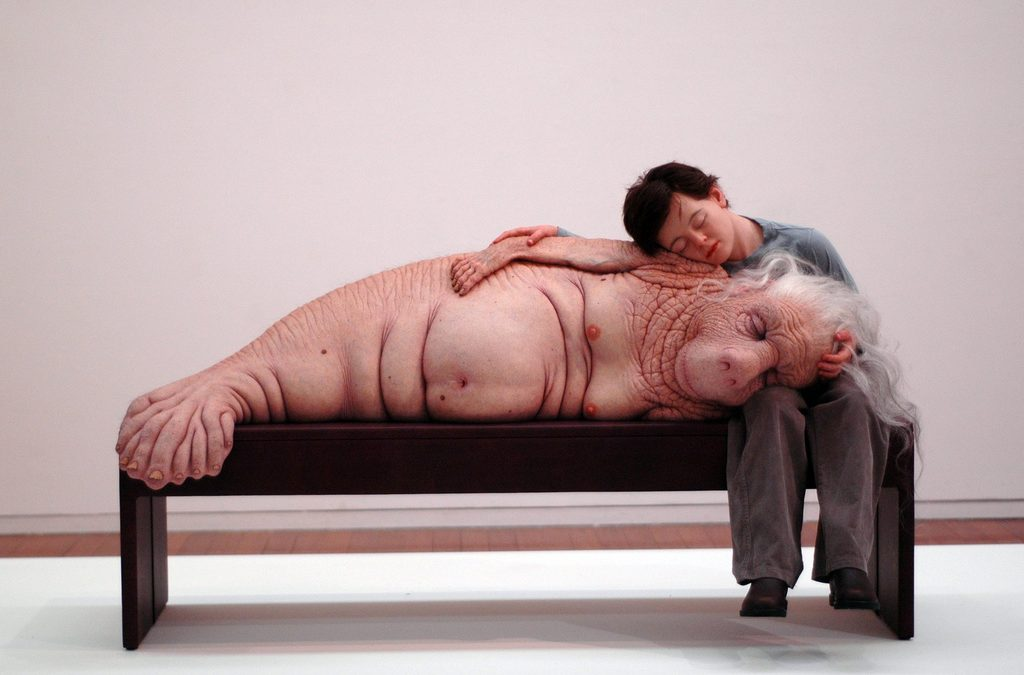 10 Works of Contemporary Art that Shocked the Public