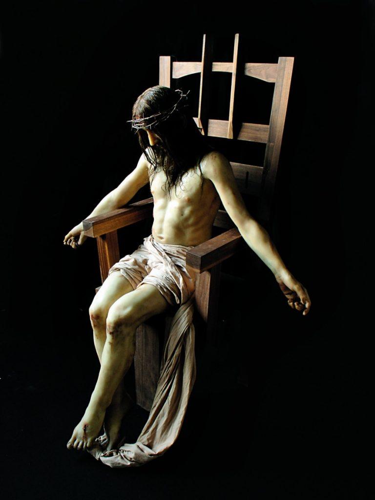 Paul Fryer, Pieta, site youstrikemyfancy.com, 10 oeuvres d'art qui ont choqué