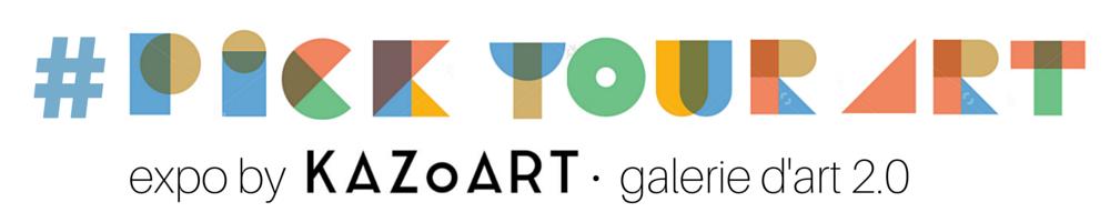 #PickYourArt : l'exposition d'art contemporain que vous créez !