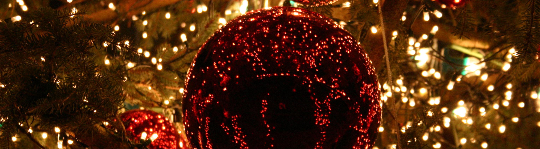Le site Le blog de Mister, Guirlande de Noël