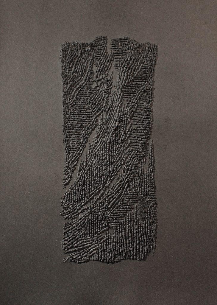 Monolithe - Antonin Anzil