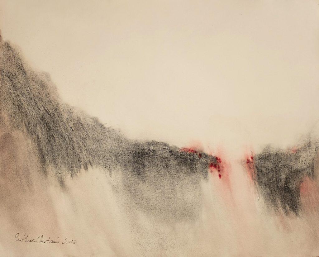 Vie fragile - Muriel Buthier-Chartrain - Hors catalogue