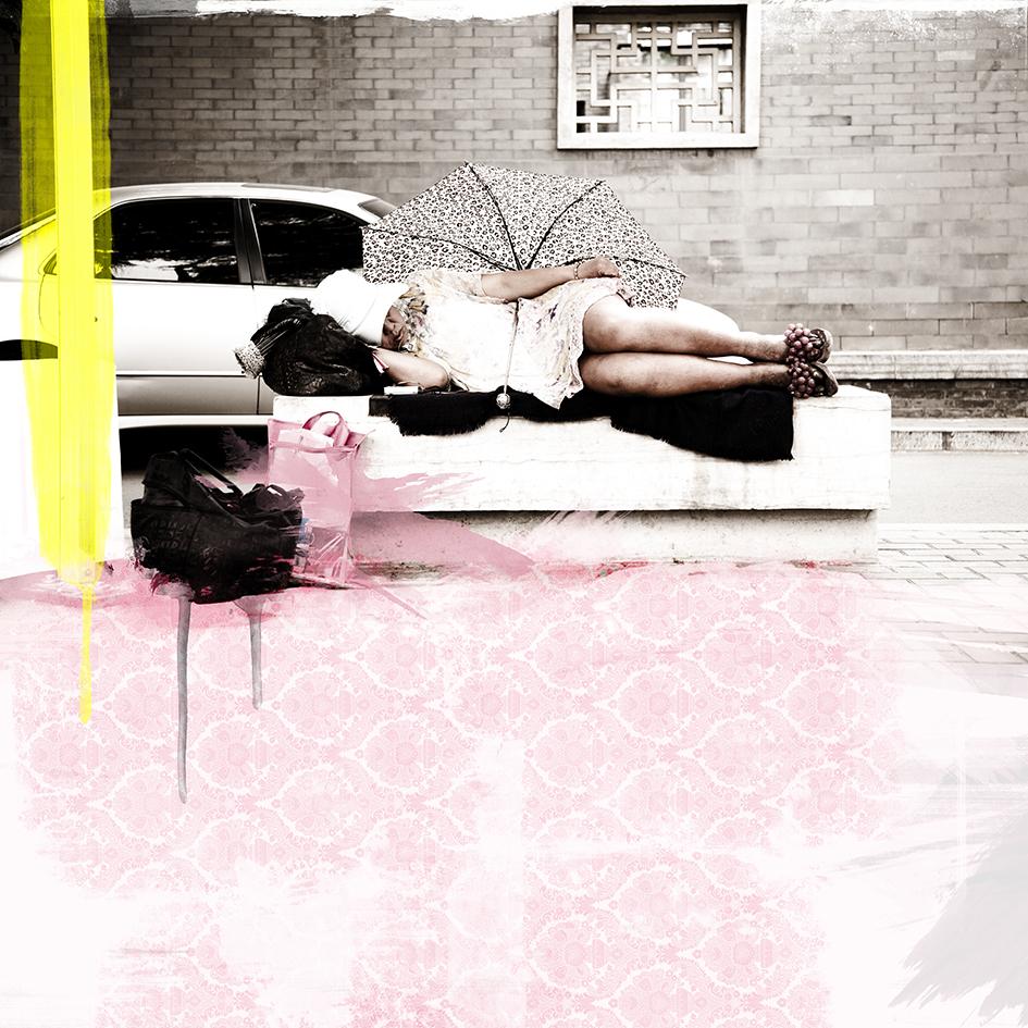 Wall10 Laurent Allory sur KAZoART
