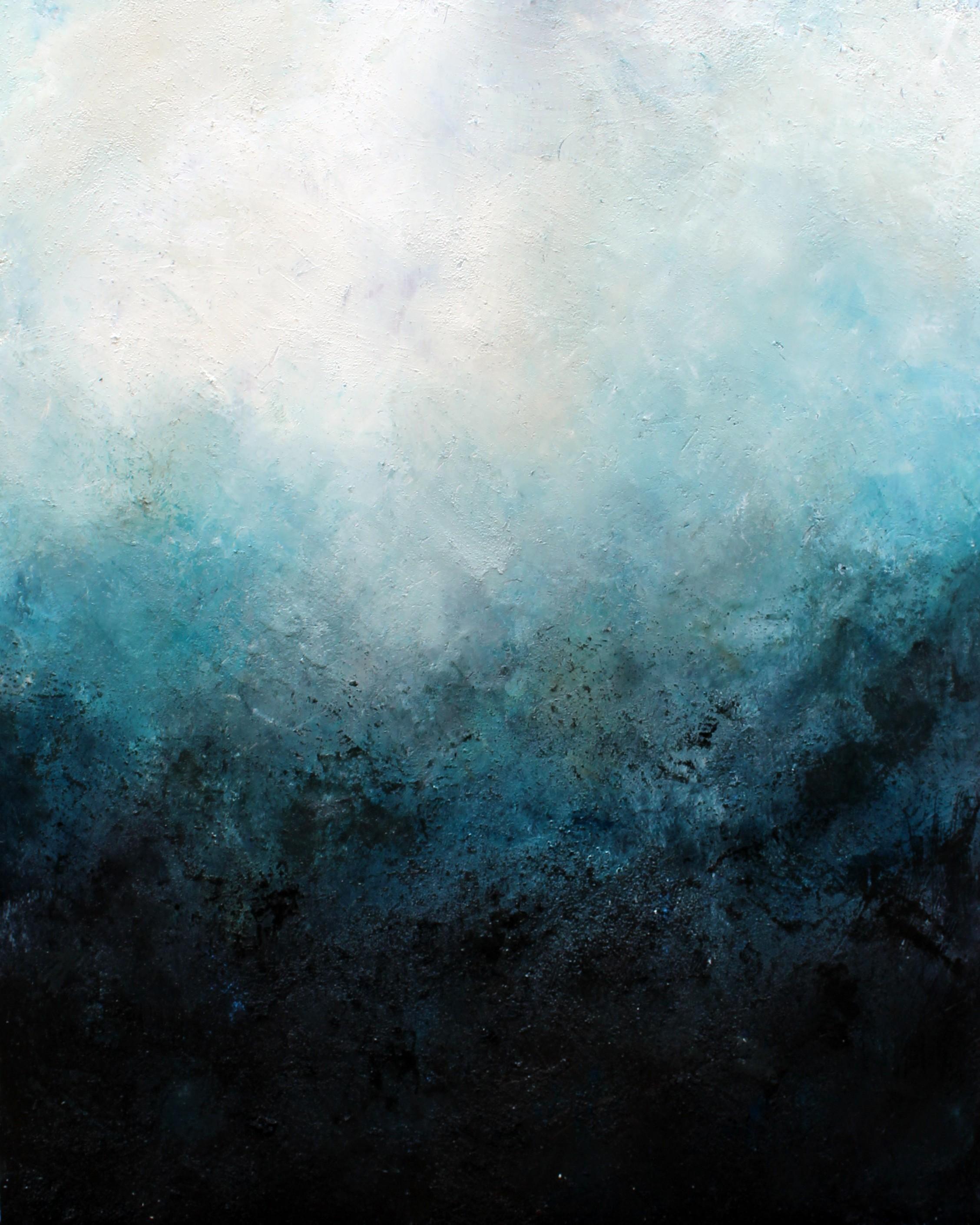 Les bleus à l'âme me reprennent - Nathalie Dumontier - KAZoART