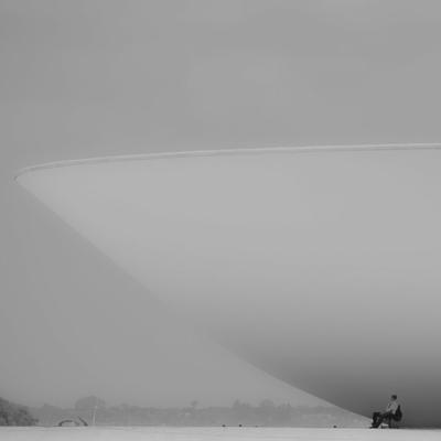 Le Coeur de Brasilia - Carol Aplogan pour KAZoART