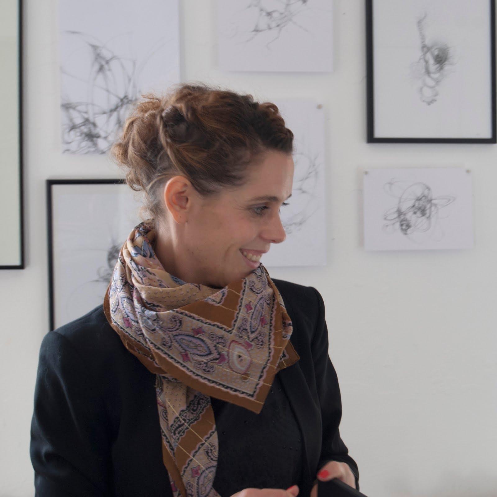 Iris Gallarotti - KAZoART