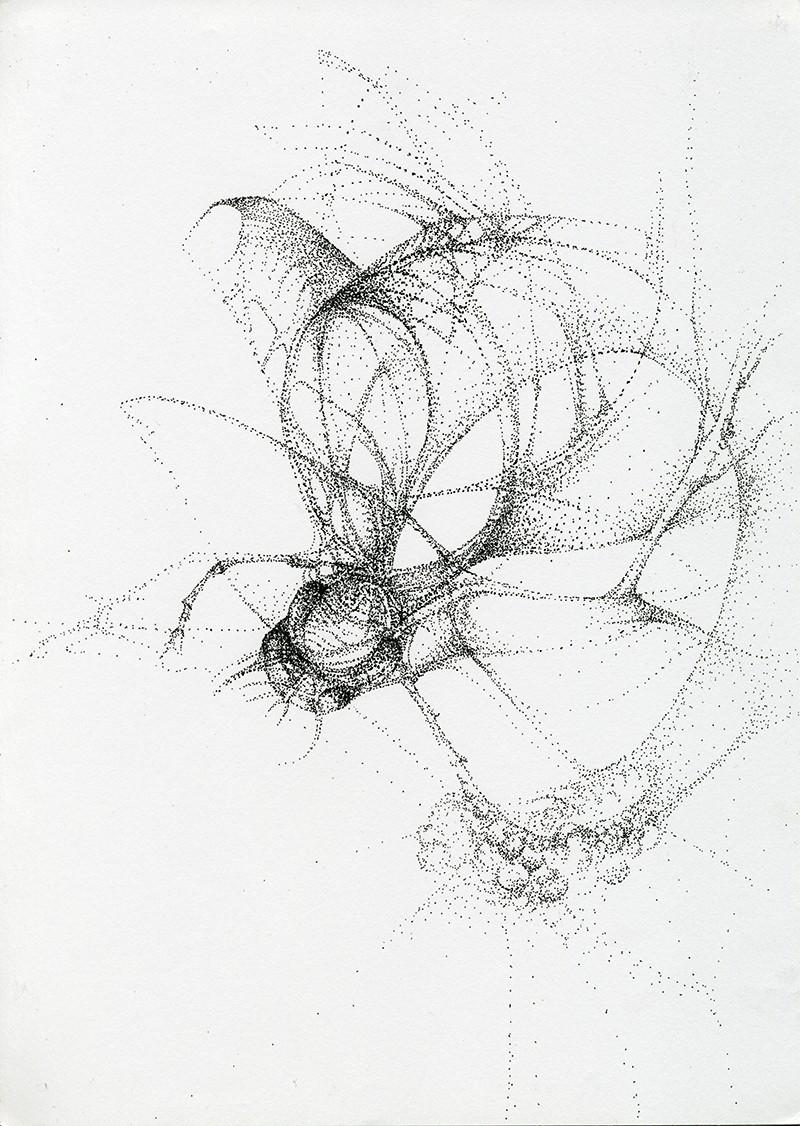 La reine - Iris Gallarotti - KAZoART