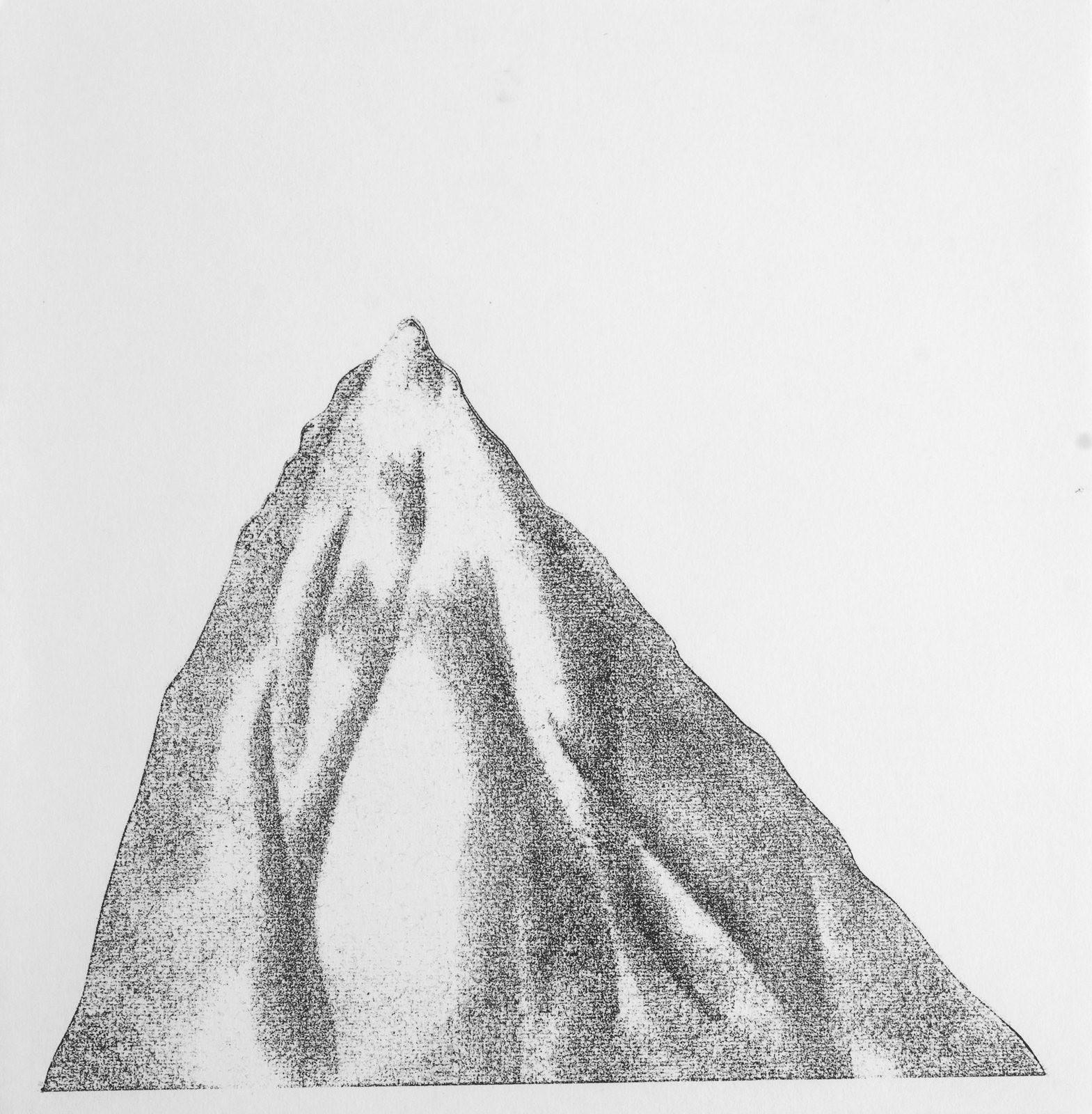 Montagnes Sacrées, Neiges éternelles 8 - Maud LC