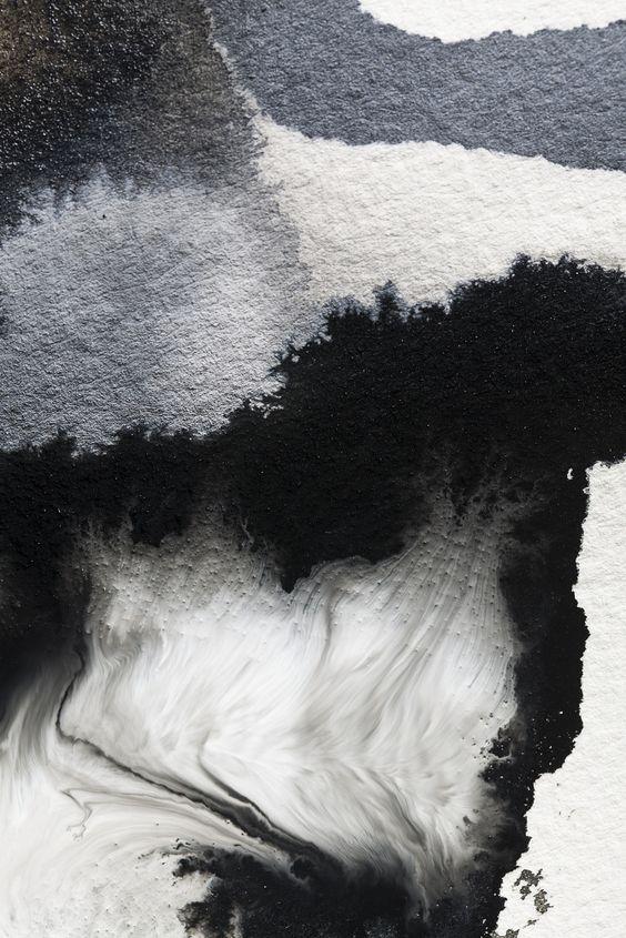 Texture du papier - Enversdudecor.tumblr - KAZoART - Conseils pour prendre soin d'une oeuvre d'art