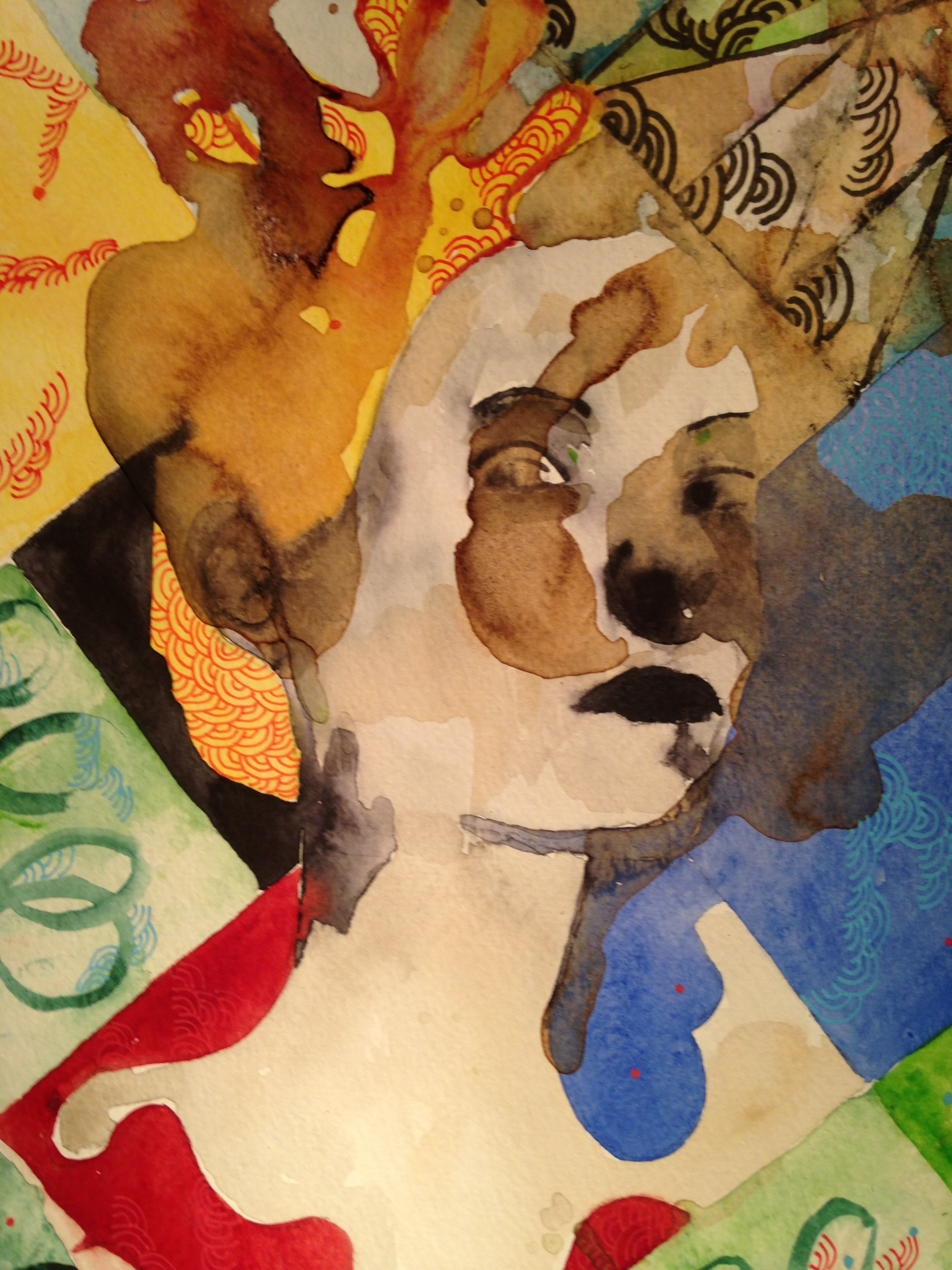Panienko Lautrec - Gilles Konop - KAZoART