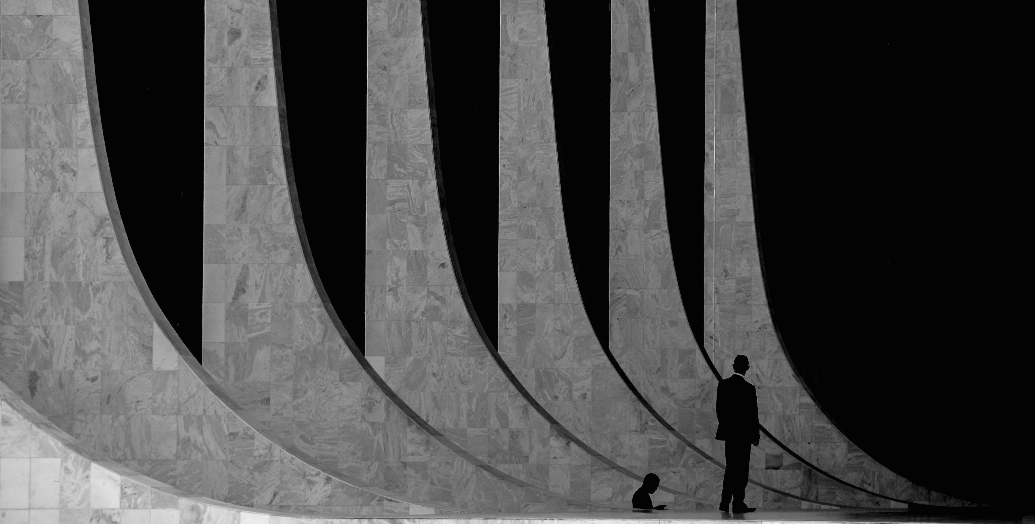 Le Coeur de Brasilia - Carol Aplogan