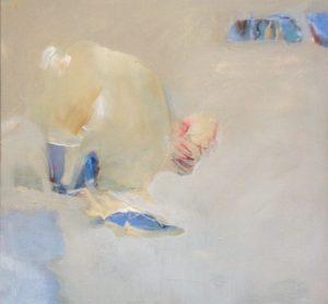 Le Gobelet - Elisabeth Bouvret - KAZoART