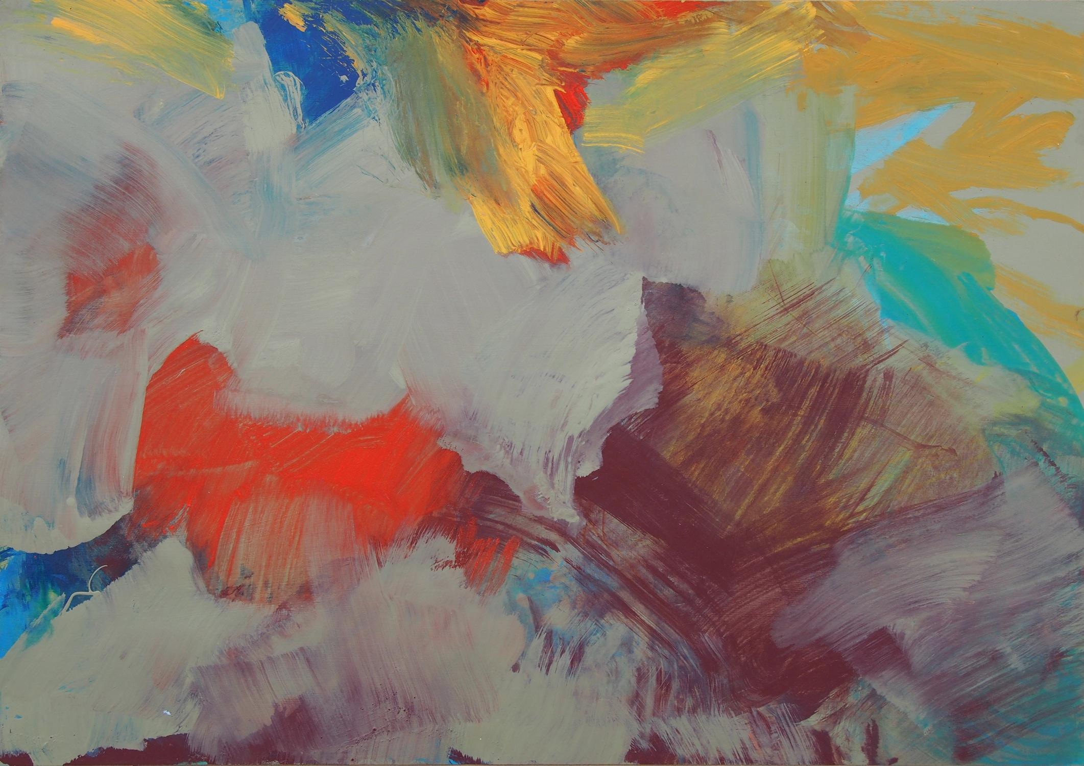Peinture industrielle 6 - LN Le Cheviller - KAZoART