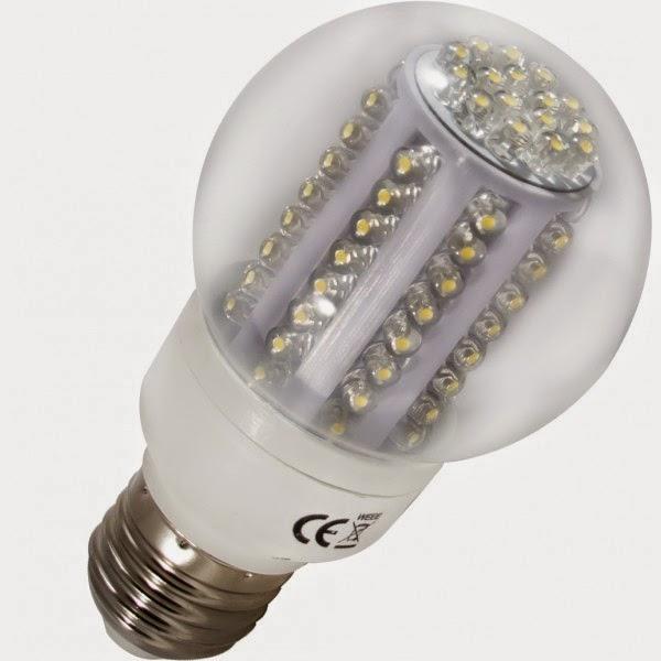Ampoule LED - blog alterhome© - KAZoART