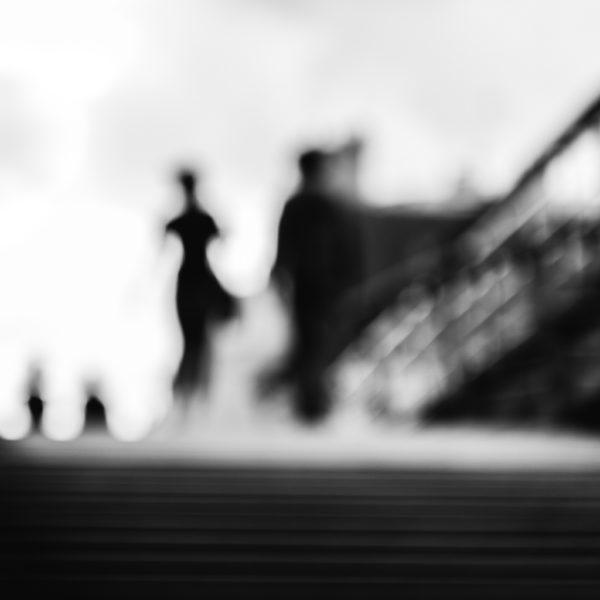 Silhouette - Céline Troffigué