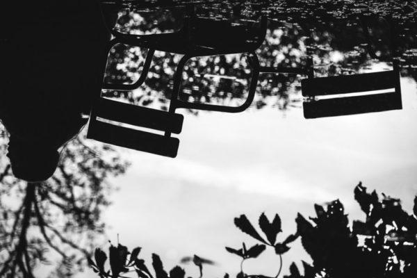 Reflet Anonyme - Céline Troffigué