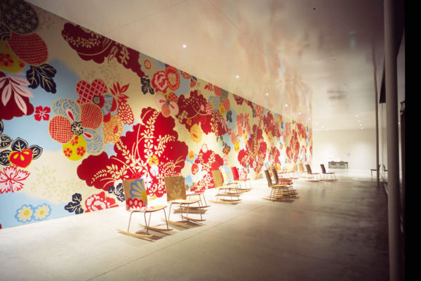 21st Century Museum of Contemporary Art, Kanazawa, Japon, Photo 2007/ scarletgreen/ Flickr