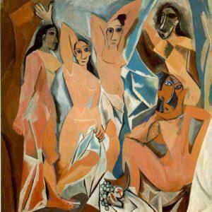 Picasso et Matisse : Une rivalité bienveillante ?