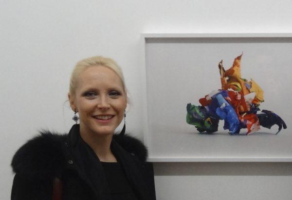 Comment évaluer la cote d'un artiste ? 3 questions à Hélianthe Bourdeaux-Maurin