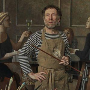 Focus sur l'artiste Igor B.Glik