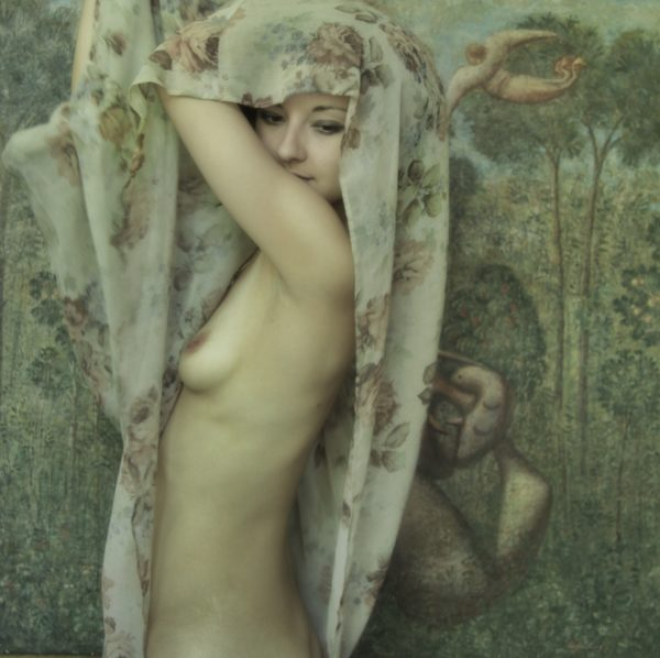Paradis perdu - Igor B.Glik