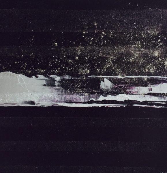 Passage Flamboyant III - Nadine Hardy