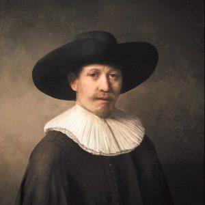 Rembrandt : un artiste immortel ?
