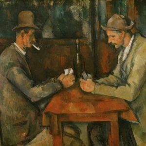 Cézanne : un fils indépendant et cachottier
