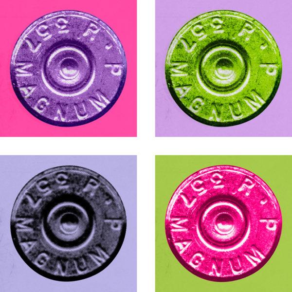 357 bullets - 6ro