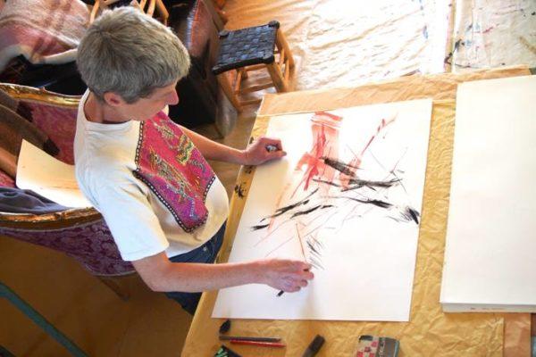 Focus sur l'artiste LN Le Cheviller