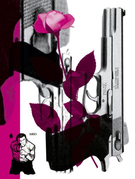 Pink Colt - 6ro