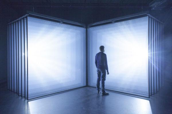 """""""Daydream v.2"""", l'architecture virtuelle du Studio Nonotak"""