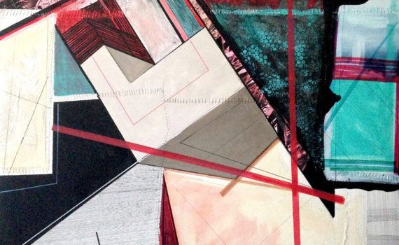 Marion Moulin Archicub, 99 x 99xm
