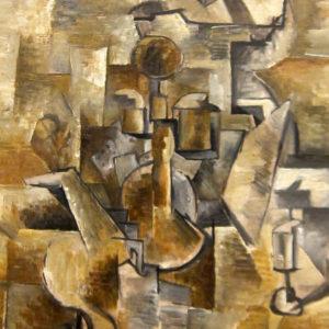 5 choses à savoir sur le Cubisme