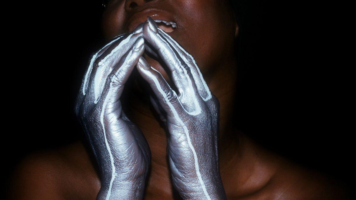 Focus sur l'artiste Marcella Martial