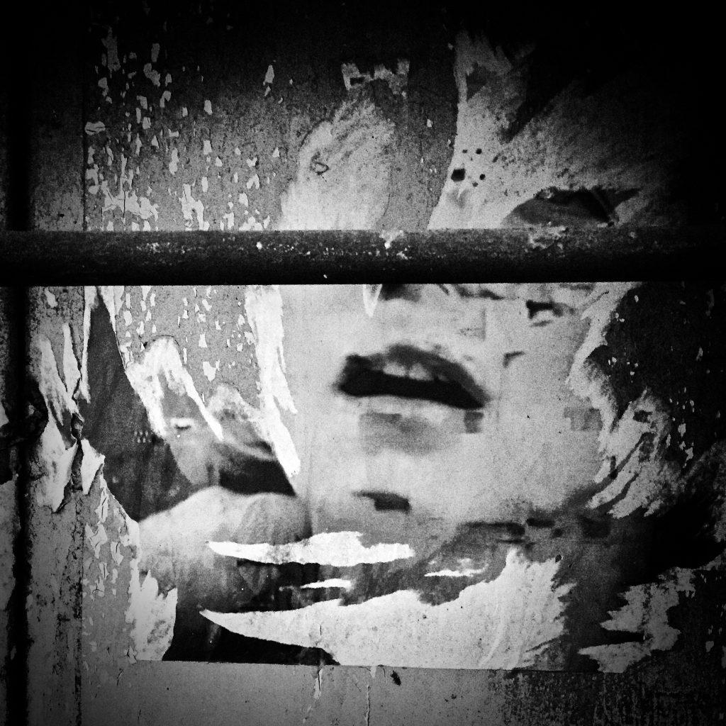 Julie Pfeiffer, Le désir, 30 x 30 cm