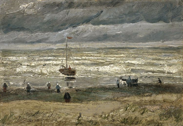 Van Gogh : deux tableaux volés retrouvés chez un mafieux italien