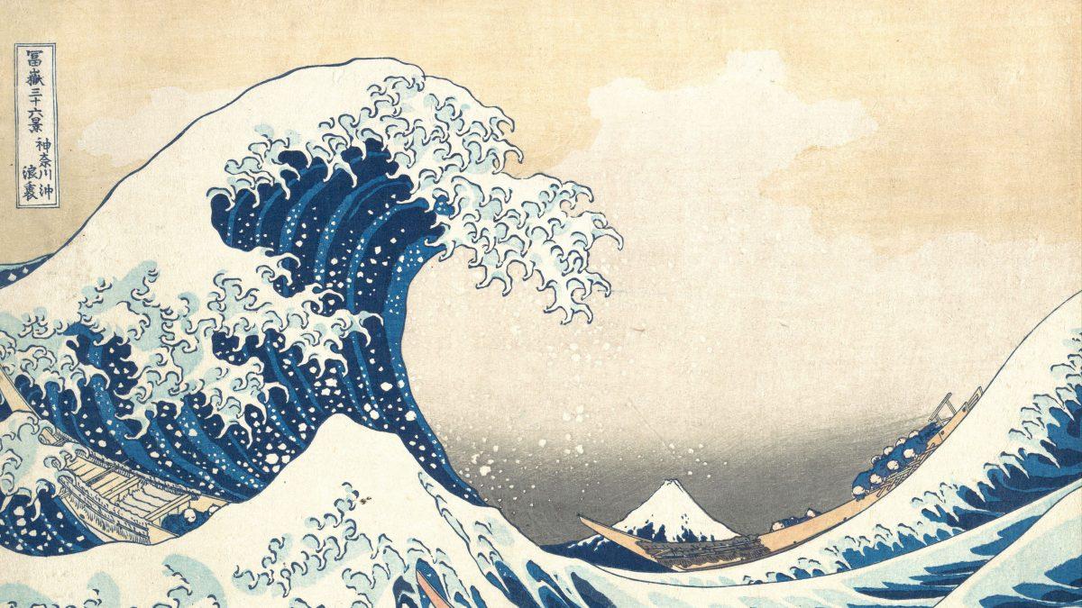 5 estampes incontournables de l'Histoire de l'Art